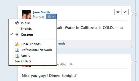 Facebook Teilen