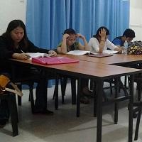 Prüfungszentrum